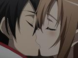 Kirigaya Kazuto/Relationships