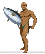 AgilCodeRegisterSwimsuit