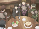 Sword Art Online Episode 03