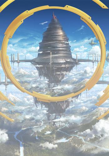 اینکراد Sword Art Online