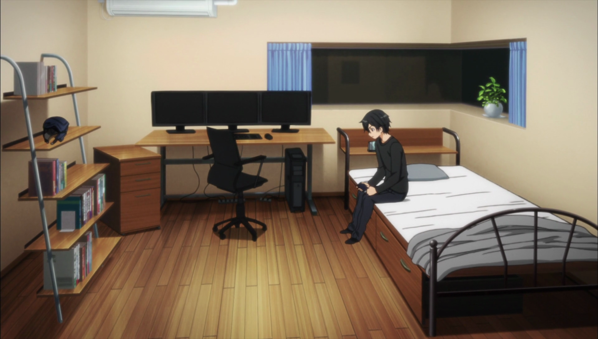 kanzaki chat rooms Kusanagi enters a chat room dedicated to the laughing man  former japanese prime minister kanzaki's daughter has been abducted and section 9 is called in to.
