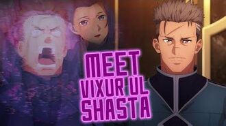 Meet Vixur Ul Shasta! - An Introduction Sword Art Online Wikia