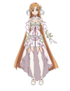 Asuna Stacia UW Full Body