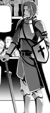 Diavel Full Appearance - Progressive manga c5