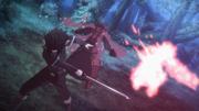 Kirito killing BD