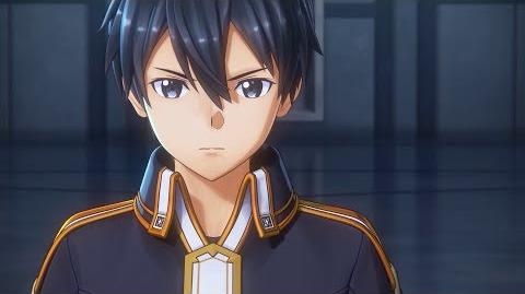 Sword Art Online Alicization Lycoris - Reveal Trailer English Subs PS4 XB1 Steam