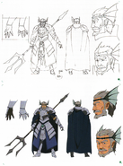 Leviathan Design Works artbook