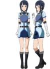 Sachi's SAO Avatar Full Body