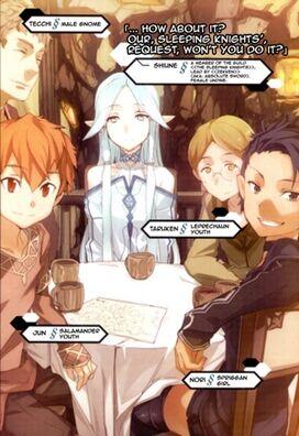 300px-Sword Art Online Vol 07 -005