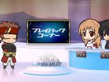 Sword Art Offline Episode 01