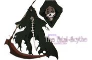 The Fatal Scythe - Anime Sword Art Online no Subete