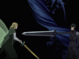 Sword Art Online Episode 24
