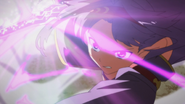 Yuuki's Sword Skill