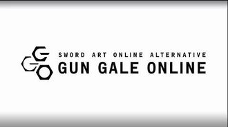 Sword Art Online Alternative Gun Gale Online Announcement