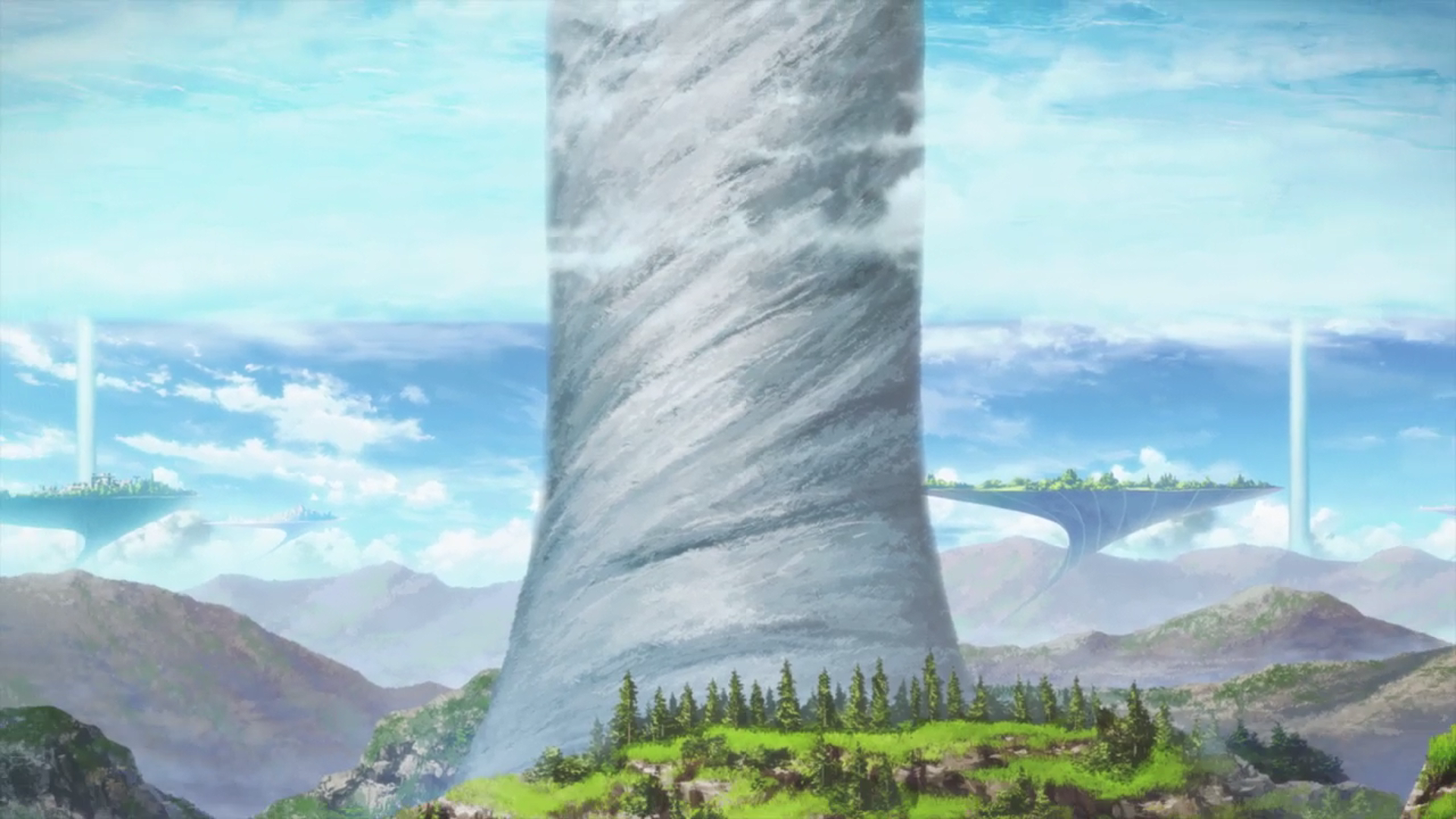 74th Floor (Aincrad) | Sword Art Online Wiki | FANDOM