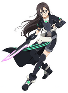 Code Register GGO Kirito Original Outfit
