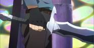 Anneal Blade (Anime)