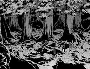 3rd Floor Forest - Progressive manga c30