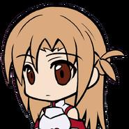 Chibi Asuna