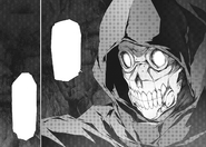 DeathGun PhantomBulletMangaAdaptationVol01