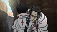 Kirito kills Kuradeel BD