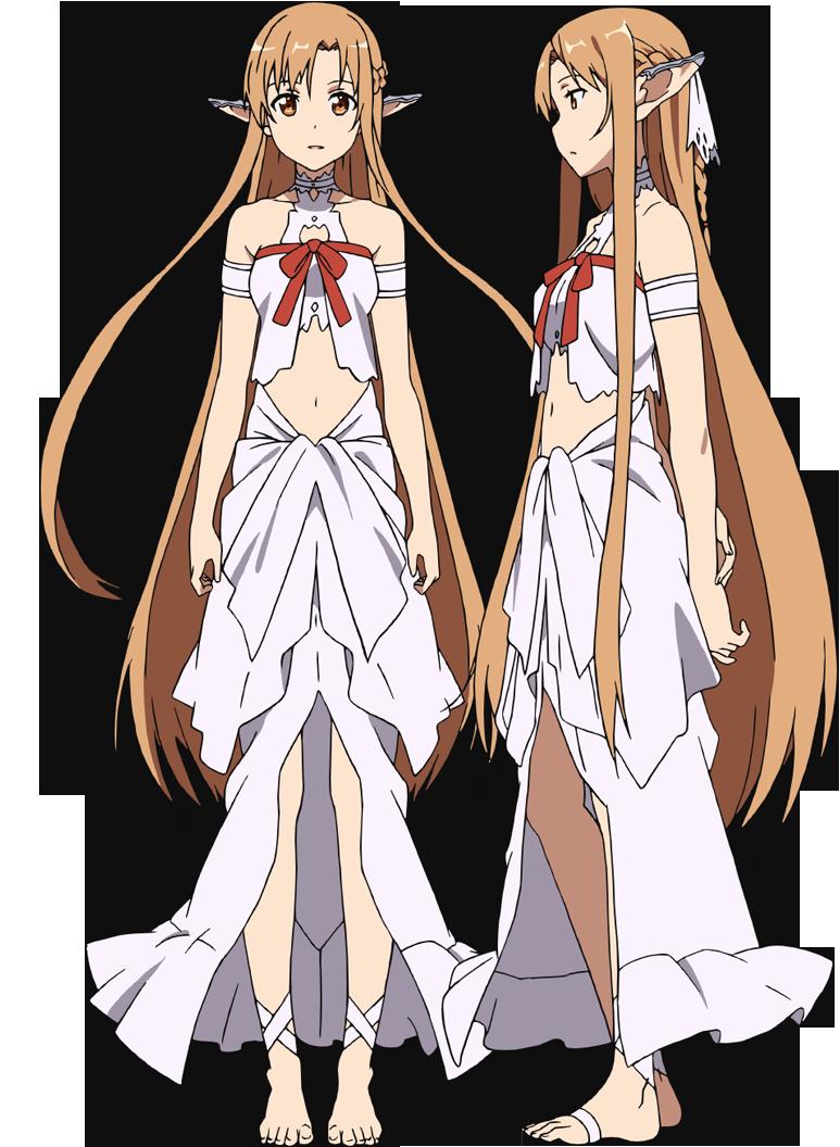 Image result for yuuki asuna