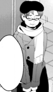 Sada Akiyo (manga)