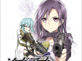 Sword Art Online - Phantom Bullet (manga)