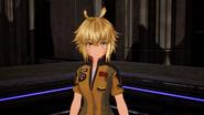 Argo Fatal Bullet avatar in-game