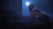 Kazuto upset