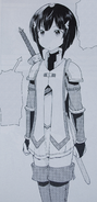 Hollow Realization Manga Premier