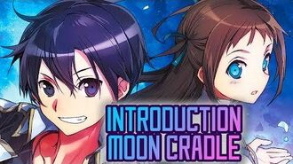 Introduction to Moon Cradle, an Alicization side story Sword Art Online Wikia Features