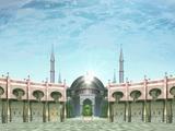 Black Iron Palace