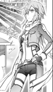 Sinon PhantomBullet manga Stage 09