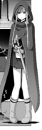 Asuna's 2nd Floor Full Appearance - Progressive manga c12