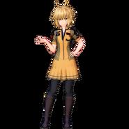 Argo Fatal Bullet character design