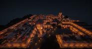 Grand Market at Night
