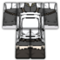 Wolf Leather Armor