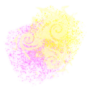 Heated Nebula