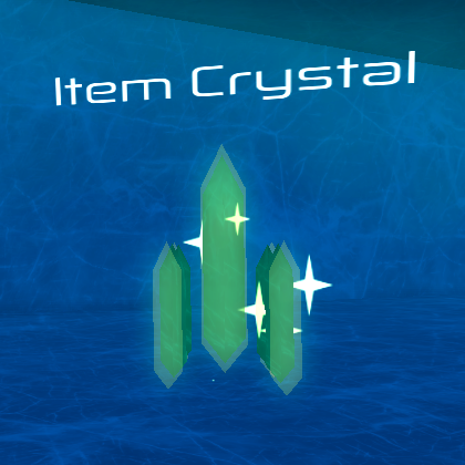 Item Crystal | SwordBurst 2 Wiki | FANDOM powered by Wikia