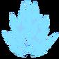 Blue Burst Aura