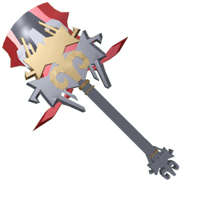 Hellreaver | SwordBurst 2 Wiki | Fandom