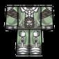Vengeance Scaled Wraps