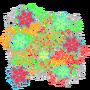 Polychrome Snowflakes