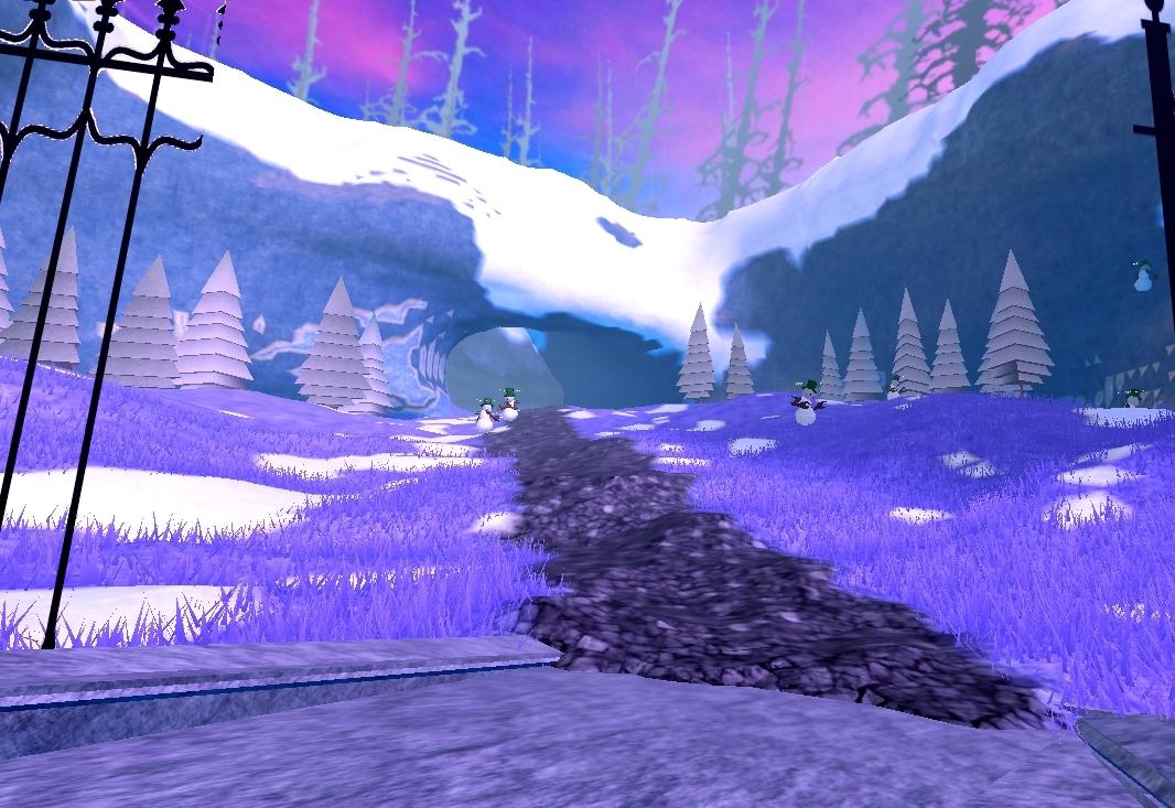 Snowmans Peak Swordburst 2 Wiki Fandom Powered By Wikia