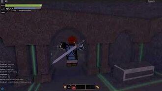 Speed running Dungeon 1 SBOII-1