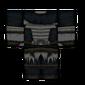Deathplate Armor