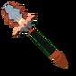 Chaos Blade