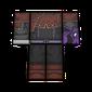 Dragonskull Robe