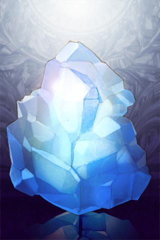 Blue Ore
